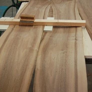 Création bois