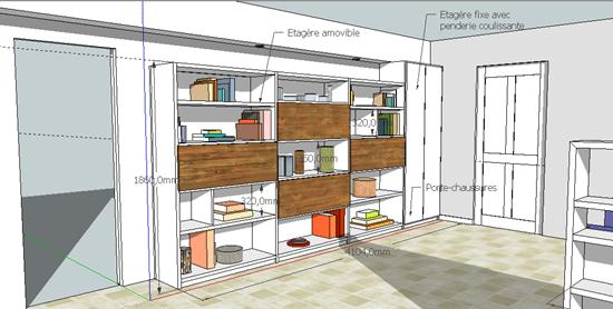 Création meuble en bois1
