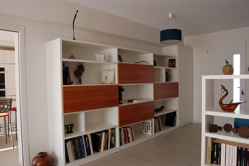 Création meuble en bois
