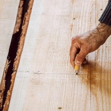 Création meuble bois et co